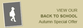 Back To School Autumn Package