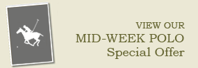 Midweek Polo Offer